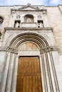 Free Ascoli Piceno Medieval Town In Italy Royalty Free Stock Image - 36463196