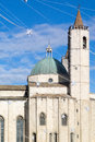 Free Ascoli Piceno Medieval Town In Italy Stock Photos - 36463363