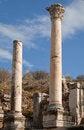 Free Ancient Greek Town Of Ephesus In Turkey Stock Photo - 36466040