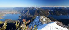 Free Bavarian Alps Stock Photo - 36463060