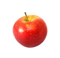 Free Bright Apple Royalty Free Stock Photo - 36473945