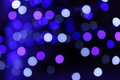 Free Bokeh On Dark Background Royalty Free Stock Photography - 36479267
