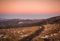 Free Winter At Roan Mountain Stock Images - 36482894