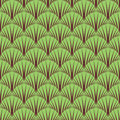 Free Seamless Symbolic Forest Pattern. Stock Image - 36491851