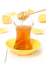 Free Tea With Honey And Lemon Stock Image - 36492801