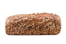 Free Bread Isolated On White Stock Photos - 36492643