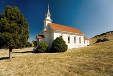 Free ST. Mary S Catholic Church, N Royalty Free Stock Photo - 3650015