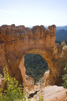 Free Bryce Canyon National Park, Utah Royalty Free Stock Images - 3650699