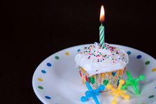 Free Birthday Light Stock Images - 3651094