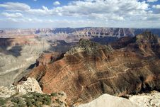 Free The Grand Canyon Stock Images - 3651224