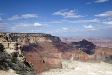 Free The Grand Canyon Stock Photo - 3651240