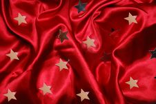 Free Red Sateen Stock Photos - 3651363