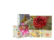 Free Isolated Gifts Stock Images - 3651424
