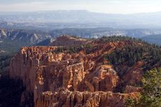 Free Bryce Canyon National Park, Utah Royalty Free Stock Photo - 3651555