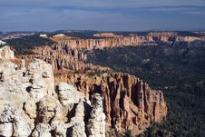 Free Bryce Canyon National Park, Utah Stock Images - 3651604