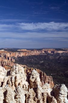 Free Bryce Canyon National Park, Utah Royalty Free Stock Photography - 3651647