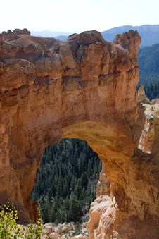 Free Bryce Canyon National Park, Utah Royalty Free Stock Images - 3651729