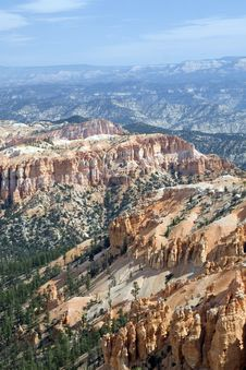 Free Bryce Canyon National Park, Utah Royalty Free Stock Photo - 3651765
