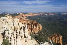 Free Bryce Canyon National Park, Utah Royalty Free Stock Photos - 3652058