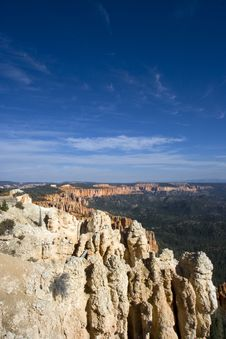 Free Bryce Canyon National Park, Utah Stock Image - 3652071