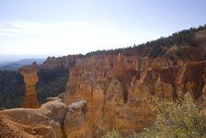 Free Bryce Canyon National Park, Utah Royalty Free Stock Images - 3652509