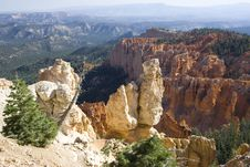 Free Bryce Canyon National Park, Utah Royalty Free Stock Image - 3652566