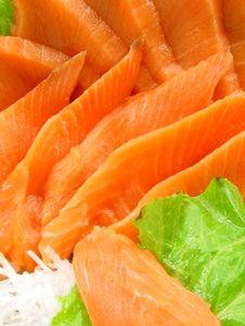Free Sushi Stock Image - 3653351