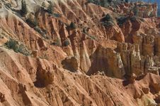 Free Bryce Canyon National Park, Utah Stock Photography - 3653572