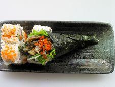 Free Sushi Stock Images - 3654034