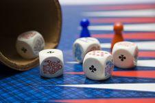 Free Gambling Stock Image - 3655361