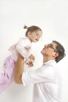 Free Little Girl Stock Photo - 3655620