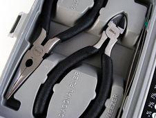 Mini Tool Kit 4 Stock Photography