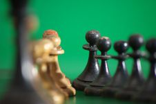 Free Chess Royalty Free Stock Images - 3656019