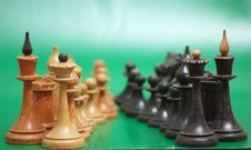 Free Chess Royalty Free Stock Image - 3656046