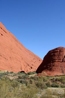 Free Outback 03 Stock Photo - 3656160
