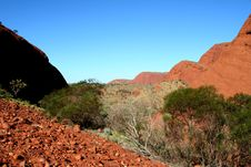 Free Outback 04 Royalty Free Stock Images - 3656169