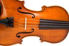 Free Violin Royalty Free Stock Image - 3656586