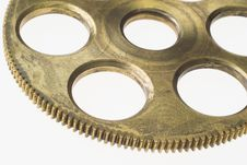 Free Sprocket Stock Photo - 3657080