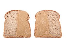 Free Slice Of Bread Stock Photography - 3657962