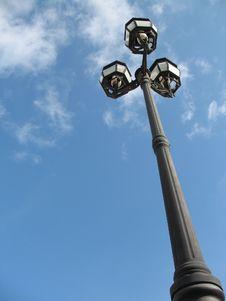 Free Lamp Stock Photos - 3659573