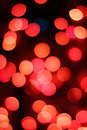 Free Red And Pink Bokeh Royalty Free Stock Images - 36500139
