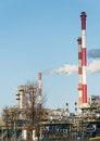 Free Oil Refinery Poland Royalty Free Stock Photo - 36501105