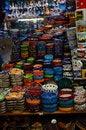 Free Spice Market Stock Photo - 36509390