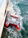 Free Pilot Boat Royalty Free Stock Image - 36519556