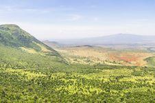 Free African Rift , Kenya Royalty Free Stock Images - 36512749
