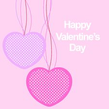 Free Happy Valentines Day Stock Photo - 36519410