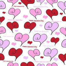 Free Happy Valentines Day Stock Photos - 36519643