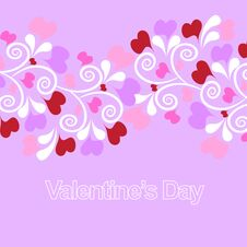 Free Happy Valentines Day Stock Photos - 36519813