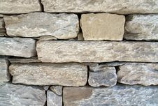 Free Clutch Of Large Stones Royalty Free Stock Photography - 36523217