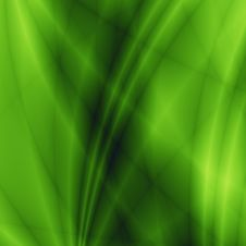 Free Bio Green Nature Abstract Design Stock Images - 36523814